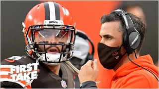 Who gets credit if the Browns make the playoffs? | First Take