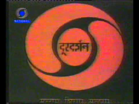 doordarshan signature tune and montage mp3