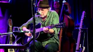 "Buddy Miller and Marc Ribot: ""Cold Cold Heart"" (DSCF7429)"