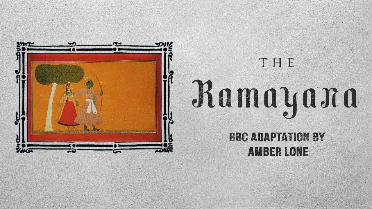 Ramayana | Amber Lone | BBC Adaptation | English | Audio Story