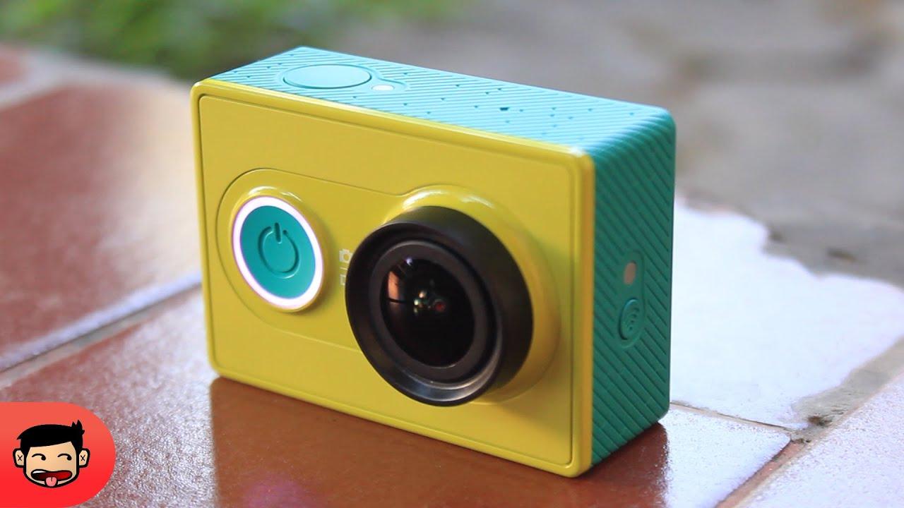XiaoYi Yi 22L Action Camera Windows 7 64-BIT