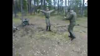 Азербайджанцы в армии(вот так служат они в российской армии.подписывайтесь ещё видео будут другие., 2013-11-25T00:21:58.000Z)