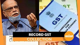 'Record GST collection due to…': Tarun Bajaj on revenue, economic growth