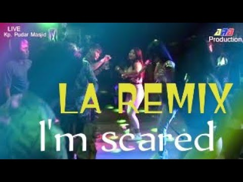LA GEBOY | Aku Takut | Miss Tiya Queen
