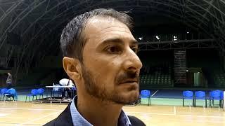 SportenPlovdiv TV: Асен Николов: Ще има промени, някои играчи не оправдават доверието