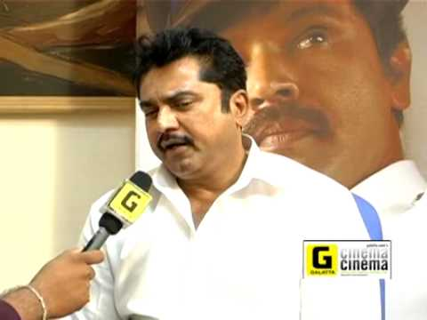 Galatta Exclusive R.Sarathkumar Interview