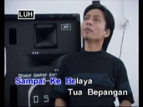 Buya Bepanagan Aja - Paul Erica