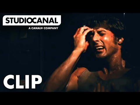 Rambo: First Blood | Emotional Scene | Rambo's Breakdown