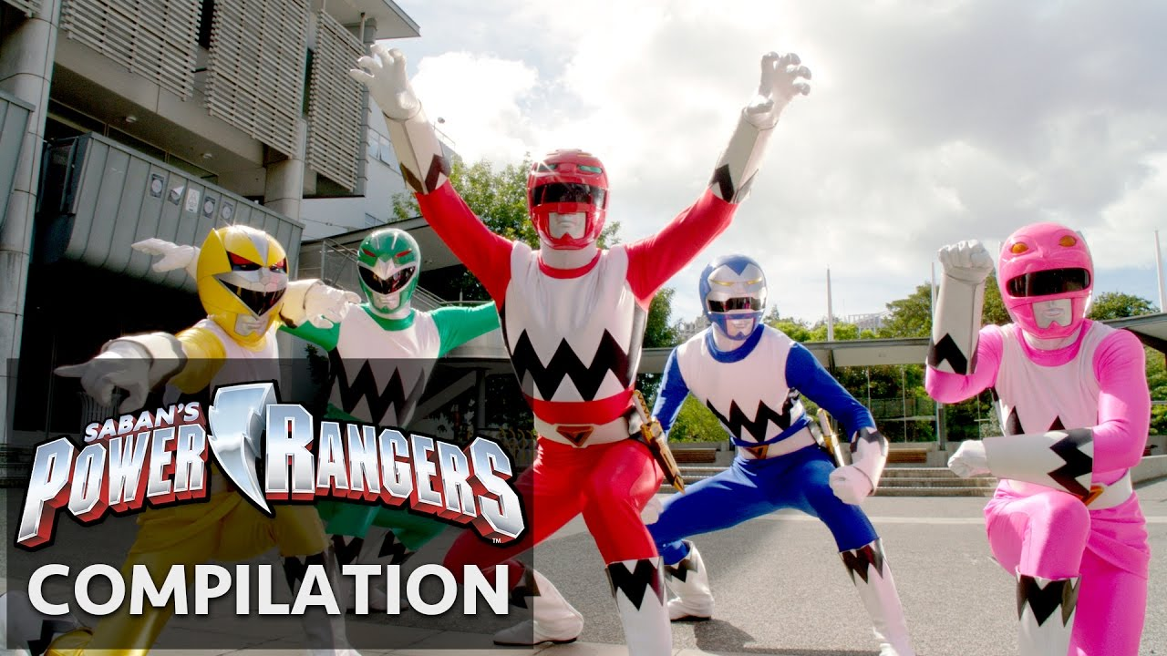 Power rangers en fran ais power rangers super megaforce batailles youtube - Moto power rangers megaforce ...