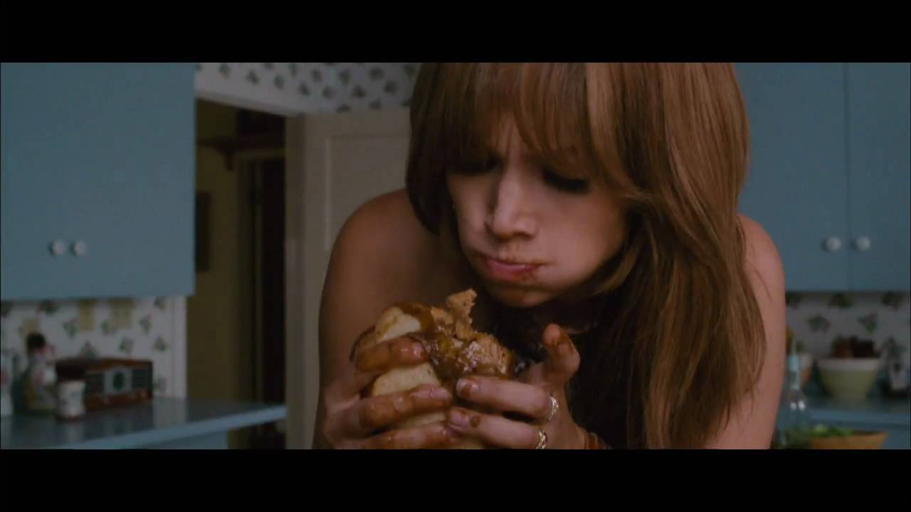 """Download The Back-up Plan Movie """"Would You Like a Plate?"""" JLo and Alex O'Loughlin"""