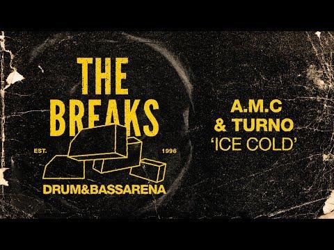 A.M.C & Turno - Ice Cold