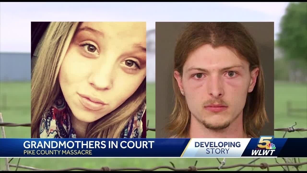 White Man Kills Baby Mother Then Files for Custody of Child  a Week Later...