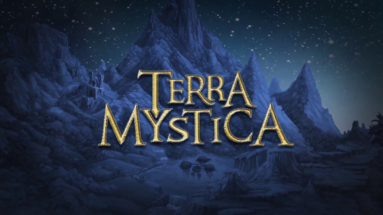 Terra Mystica Launch Trailer