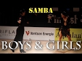 Boys & Girls - Avera, Featuring Laura Coubert (Lanfranchi Cover)