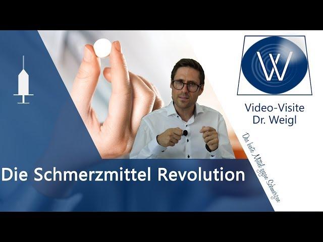 Neues Opioid ohne Nebenwirkungen? AT-121 als Schmerzmittel Revolution gegen starke Schmerzen💡