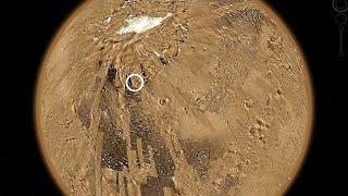 На Марсе найдена вода Документальный фильм