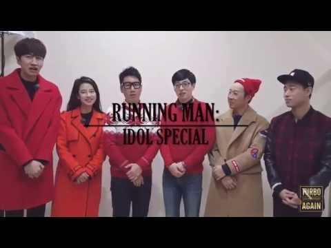Running Man: Idol Special - Asianfanfics