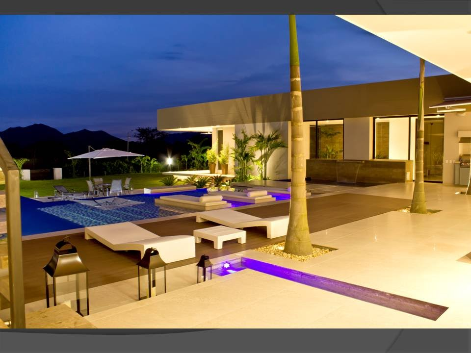 Deconstructec casa campestre colombia lujo 2016 youtube for Disenos de casas campestres modernas