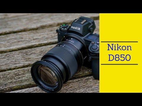 Nikon D850 fully Review |D850 tutorial