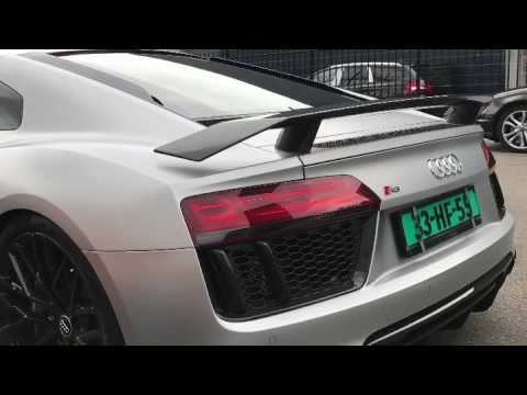 Audi Sport Amsterdam: the highlights!!