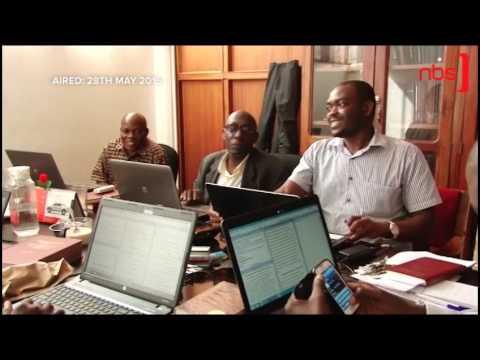 Uganda Bible Society Confirms Missing Bible Verses