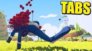 DIRECTAZO DE TABS (TOTALLY ACCURATE BATTLE SIMULATOR) | Gameplay Español