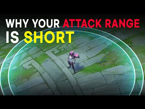 Attack Range [Pro Analysis]