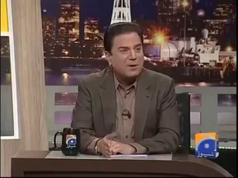 Naeem Bukhari reciting faiz ahmed faiz kalm