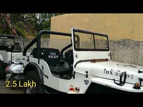 Thar Market | Jeep Market in Delhi | Jeep in only 50,000 On EMI ?| CHEAPEST Jeep Market buy now