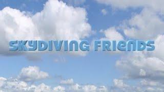 Skydiving Friends