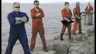 Guarana Танцы на пороге (OST Русский спецназ)