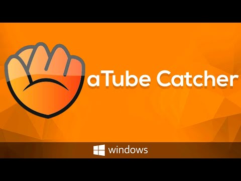 ATUBE CATCHER CERO ERRORES 2019 RESUELTO    Como Funciona TUTORIAL EXPLICADO