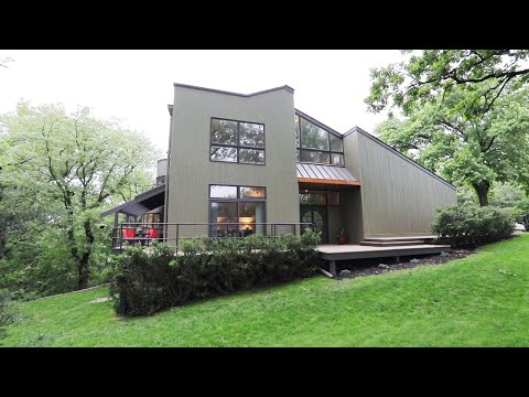 Elkhorn Home Tour: 1020 Skyline Drive (Christine Gibson, Omaha Real Estate Shop)