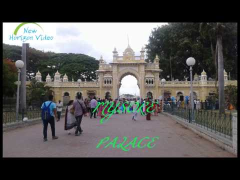 Mysore palace of Mysore,Karnataka,southern India