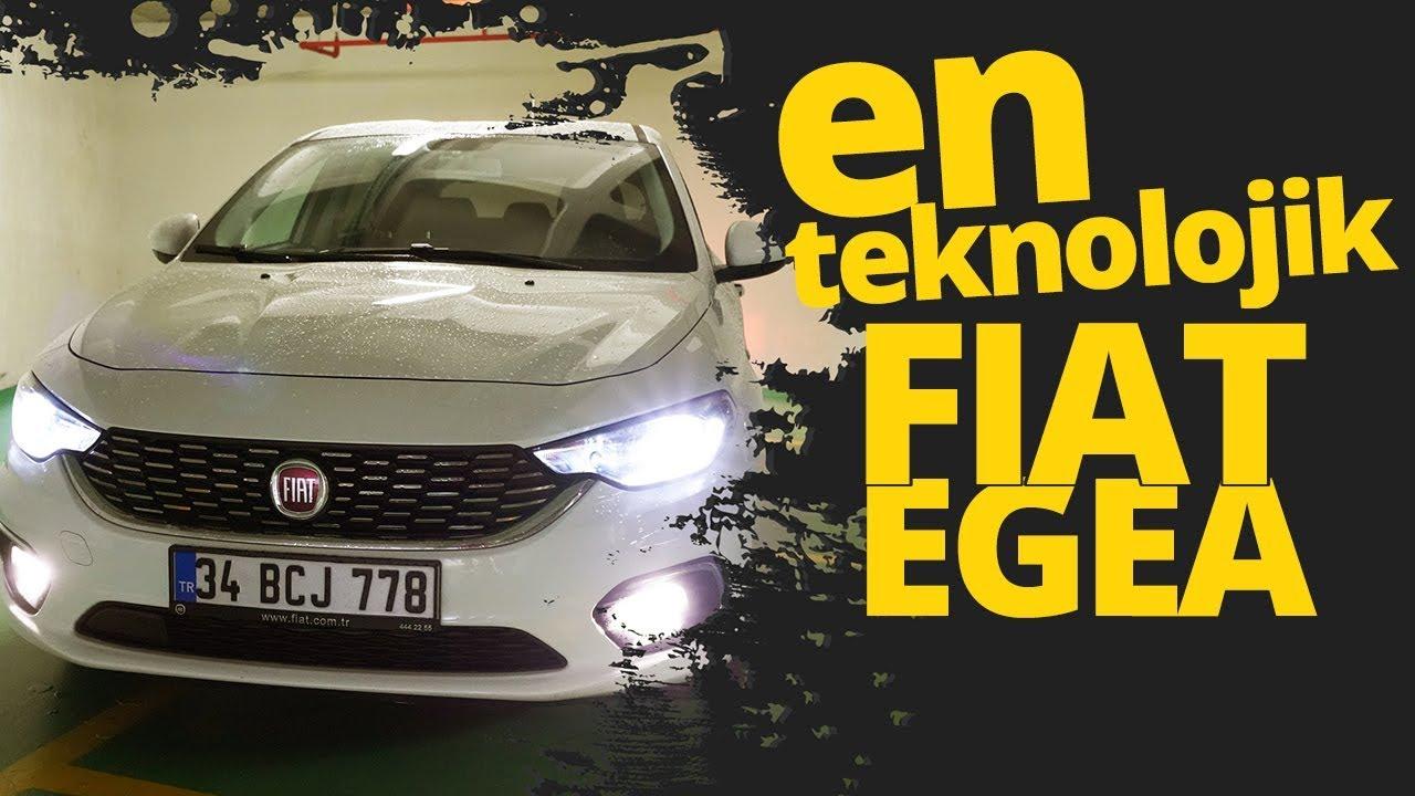 Fiat Egea Sedan Lounge Plus mı? Fiat Egea Hatchback S-Design mı?