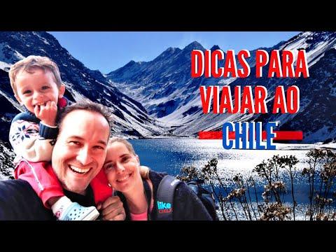 Dicas de viagem para o Chile - LikeChile Blog