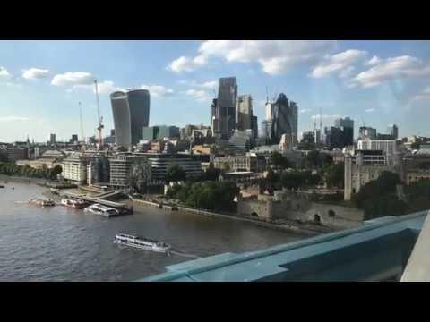 Traveling Europe Pt. 1-London