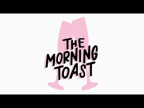 The Morning Toast, Thursday, September 20, 2018