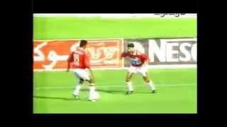 EST 0  ESS 3  Championnat de Tunisie saison 1996-1997
