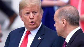 Trump's letter to Erdogan released, From YouTubeVideos