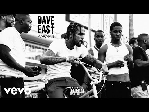 Dave East – Know How I Feel