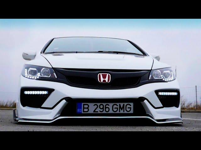 Japoneza sau Turcoaica? Honda Civic