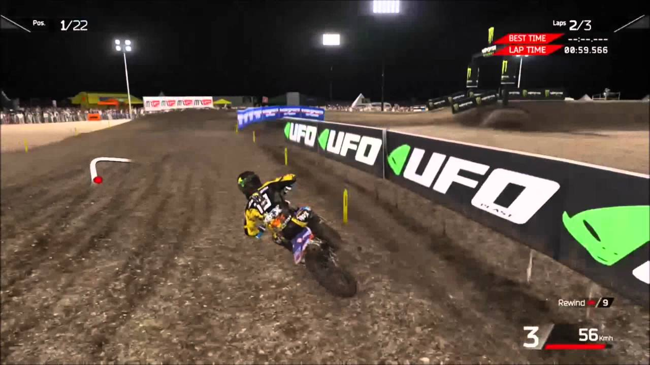 mxgp 2 gameplay 02 xbox one youtube. Black Bedroom Furniture Sets. Home Design Ideas