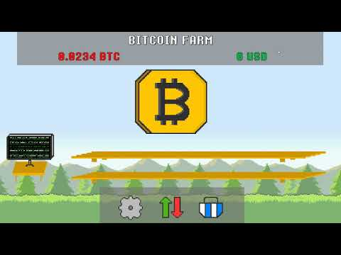 Random Steam Game - Bitcoin Farm