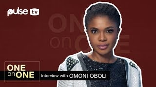 Download Video 'My Wife and  I': Omoni Oboli Talks Her Role and Many More | One on One | Pulse TV MP3 3GP MP4