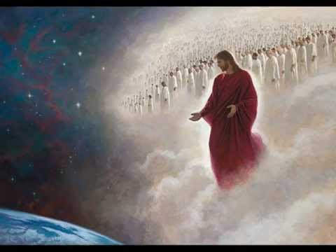The Architect of Creation - The Universe of Christ