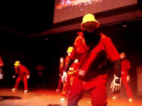 Jabbawockeez @ Epic in Minneapolis, MN 81509 Part 2