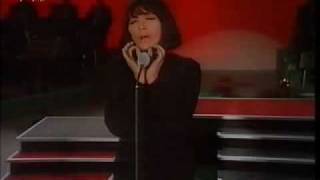 Juliette Greco - Parlez-moi d`Amour