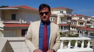 видео Вторичное жилье в Турции