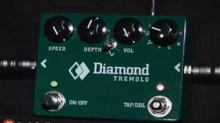 Diamond TRM-1 Tremolo